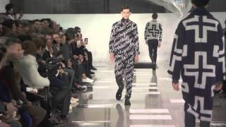 Louis Vuitton Men's Fall-Winter 2016 Fashion Show Highlights thumbnail