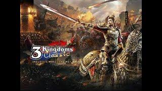 KANGEN GAME INI BANGET ! WAR 3 KINGDOM ONLINE CLASSIC !!!