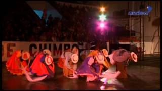 XX Encuentro Internacional del Nuevo Mundo del Folclor