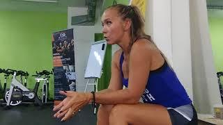 Базовое Фитнес Обучение