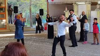 Турецкая свадьба Трабзон