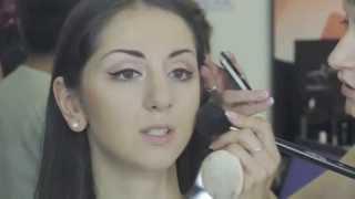 INGLOT makeup for indress.kz / Макияж от INGLOT Kazakhstan для сайта indress.kz