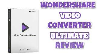 Wondershare Video Converter Ultimate | Best Video Converter For Windows & Mac