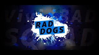 RAD DOGS/Vivid BAD SQUAD×初音ミク