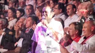 16 uluslararası bykekmece kltr ve sanat festivali ayhan sicimoğlu latin all stars konseri
