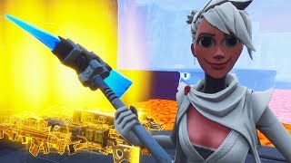 I Went Undercover And EXPOSED a SCAMMER! (Fortnite Save The World)