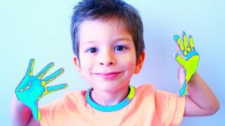 Nursery Songs Compilation from Kids Learning Songs