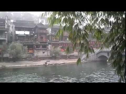 Phoenix Ancient Town (Fenghuang), Hunan