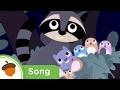 Star Light, Star Bright | Shapes Song for Kids