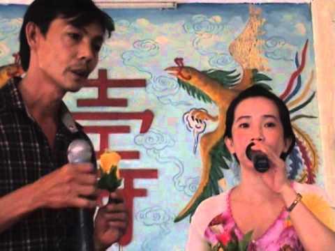 Minh Phước Hội Quán : Thanh Huyền ( Sinh Hoạt 218 - Cúng Đình Quận 7 - 27/11/2015 )
