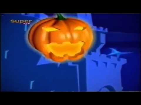 Super RTL Halloween Sp...