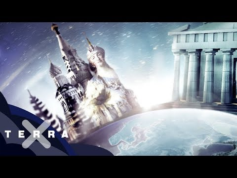Europasaga 1/6 – Woher wir kommen | Ganze Folge