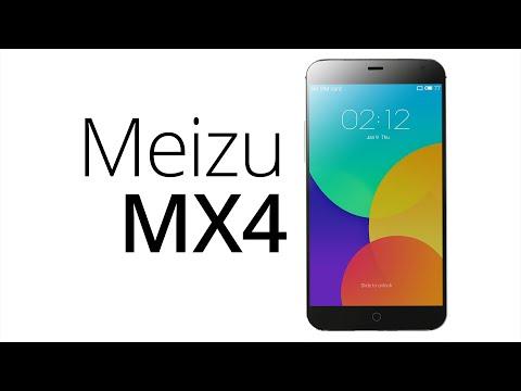 Meizu MX4 (recenze)