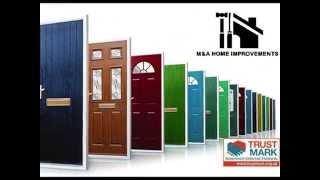 # Composite Doors arden street atherston & nuneaton Thumbnail