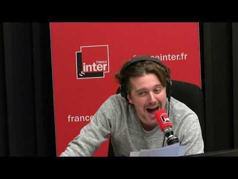 Alexandre Benalla Le Bienheureux Le Journal De 17h17 Youtube