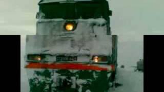 Железная дорога Ямала(Строительство самой северной железной дороги...., 2009-08-31T18:23:50.000Z)