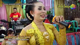 Download lagu Lali Janjine (HD) Cs Singo Lawu Septi & Pake Kembar wates