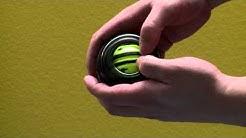 POWERBALL  - So starten Sie den Powerball