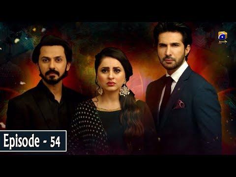 Munafiq - Episode 54 - 7th April 2020 - HAR PAL GEO