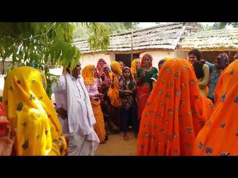 Meena Ladies Geet 2018 /Meena  Geet Dance In Marriage
