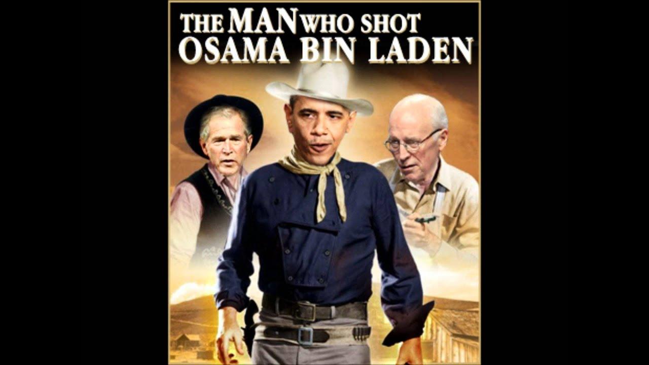 """Man Who Shot Bin Laden >> """"The Man Who Shot Osama Bin Laden"""" - YouTube"""