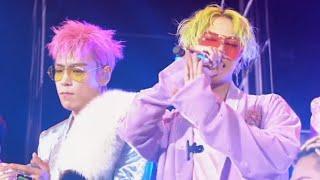 BIGBANG - BAD BOY, LOSER (0.TO.10 FINAL IN SEOUL)