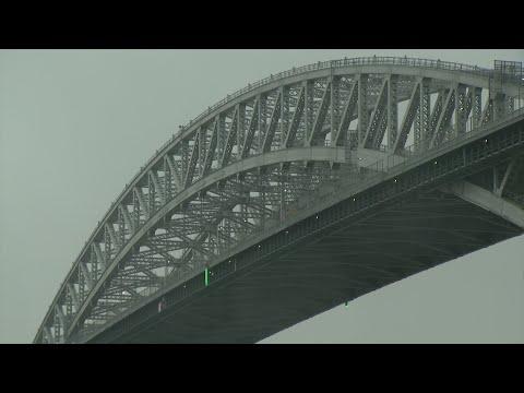 Port Authority announces completion of Bayonne Bridge lane expansion