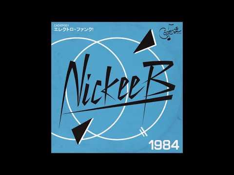 Nickee B - Sweet  Love
