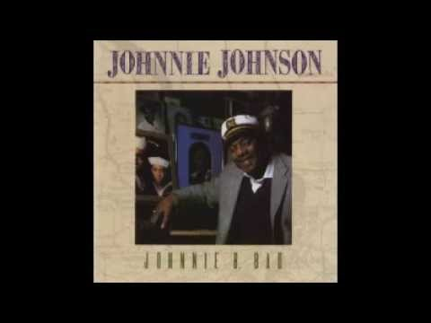 Johnnie Johnson - Tanqueray ( Johnnie Be Bad, 1991 )