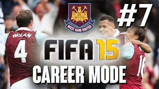 Video Fifa 15 CAREER MODE - GOALS !!! Part 7 Gameplay Walkthrough - Let's Play Playthrough download MP3, 3GP, MP4, WEBM, AVI, FLV Desember 2017