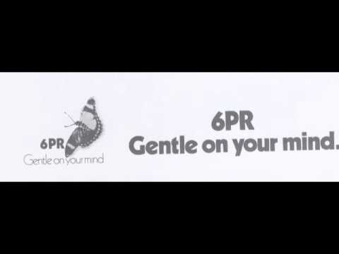 6PR Gentle on your Mind Aircheck 1972