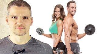 Как начинать заниматься фитнесом
