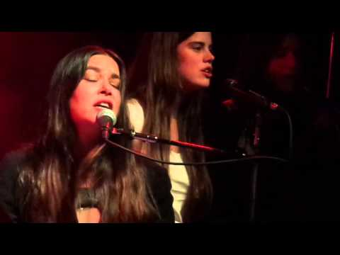 01 Rachael Yamagata - Be Be Your Love (live)