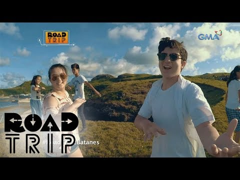 Road Trip: The Legaspi twins try the...