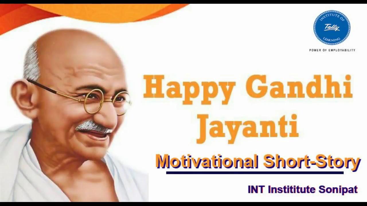 short history of mahatma gandhi