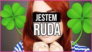 JESTEM RUDA?!  METAMORFOZA