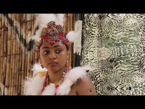 Download New Movie Alert GOLDEN CHILD Season 1 & 2 REGINA DANIELS - 2019 LATEST NIGERIAN NOLLYWOOD MOVIES HD