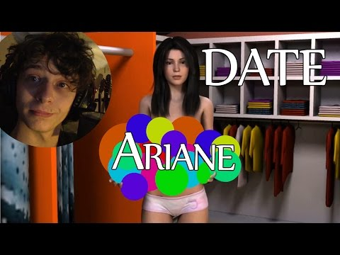 dating ariane best ending