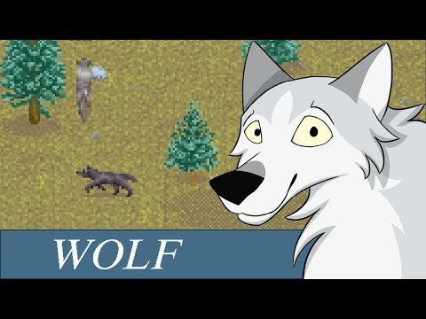 WOLF: Path of the Stars | Episode 1- Danger in the Skies!