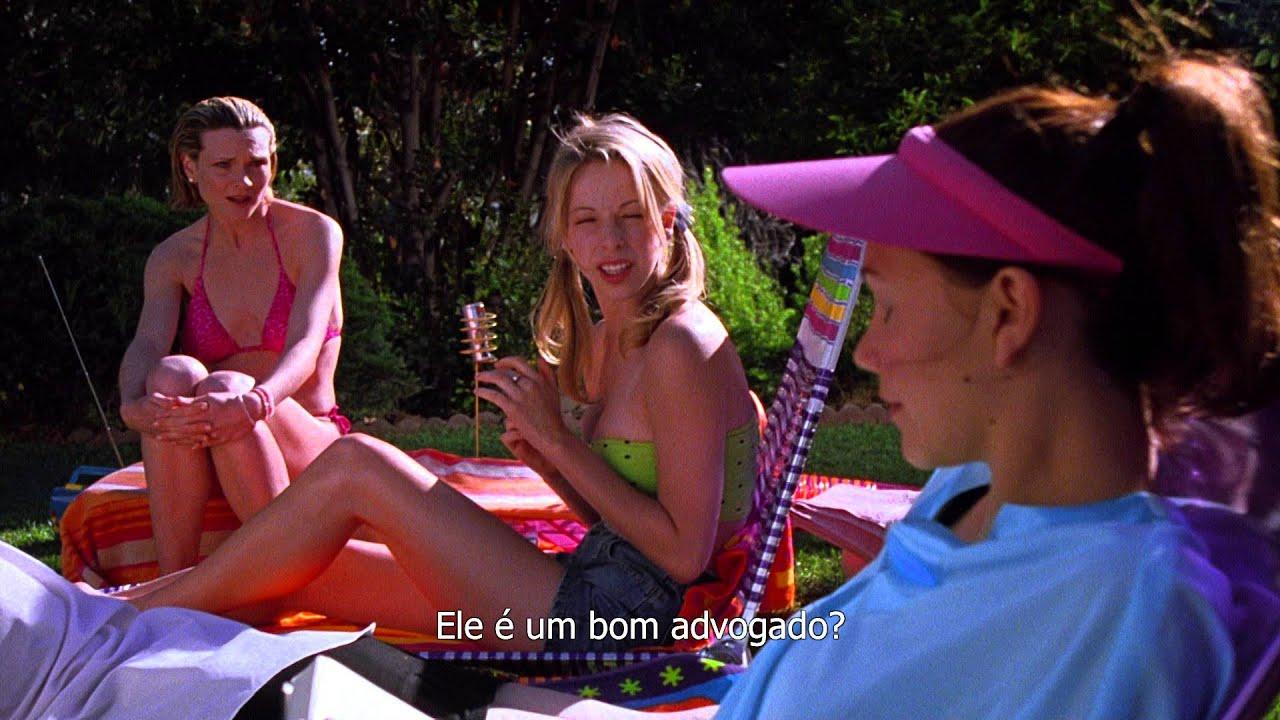 A Secretaria 2002 Filme Completo Dublado secretária -trailer(leg)