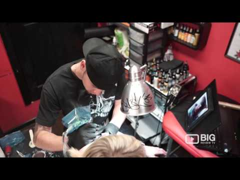 Hammersmith Tattoo Studio In London Uk For Tattoo Designs And Piercing