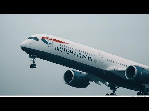 ضبابية -بريكست- تهدد الاقتصاد لكن الخطوط الجوية البريطانية تزيد رحلاتها…