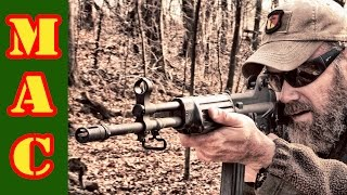 Daewoo K2 / MAX II Rifle