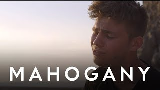 Aquilo - Human (Acoustic) | Made By Mahogany