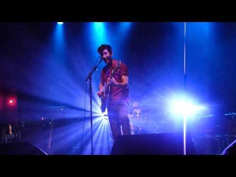 Arctic Monkeys - Fake Tales Of San Francisco live @ Wilma Theater : Missoula MT