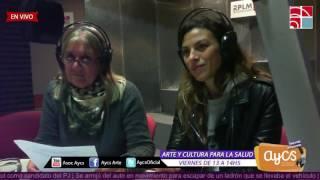 AyCS - Conversación sobre la Feria arteBA - 02.06.17