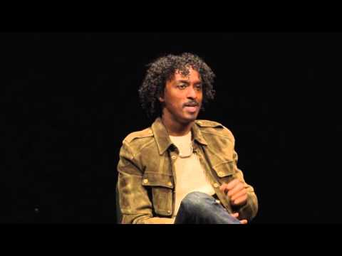 Unbound: K'naan on being Somali