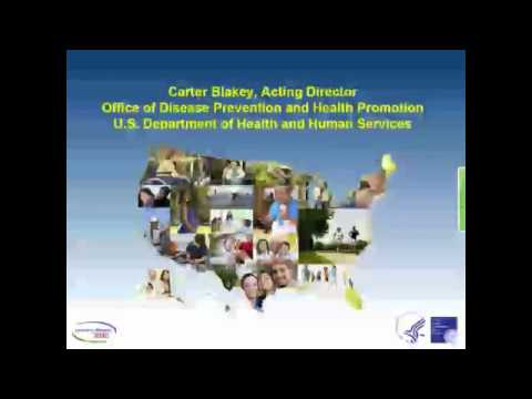 Healthy People 2020 Spotlight: Healthcare-Associated Infections (Part 1 of 14)
