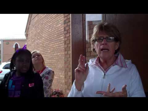Westlawn Middle School Donation