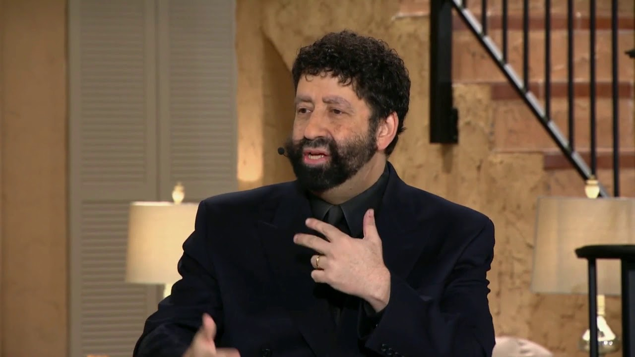 Jonathan Cahn's Book «The Paradigm»: The Template for America's History and Future